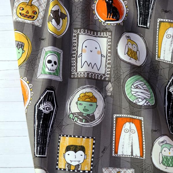 Webware Halloween Galerie