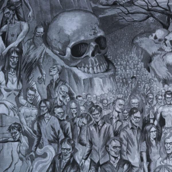 Webware Zombie Horde