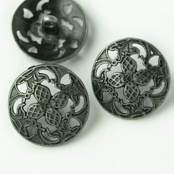 knopf, metall, Mantel, Mittelalter, Larp, historisch, kaufen, floral, gothic, material
