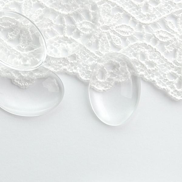 Cabochon S Glas
