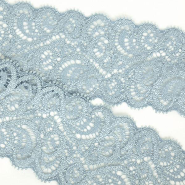 Blaugrau wäschespitze ornamente kaufen