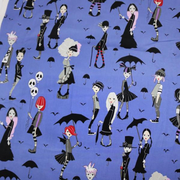 BW Goths Lila