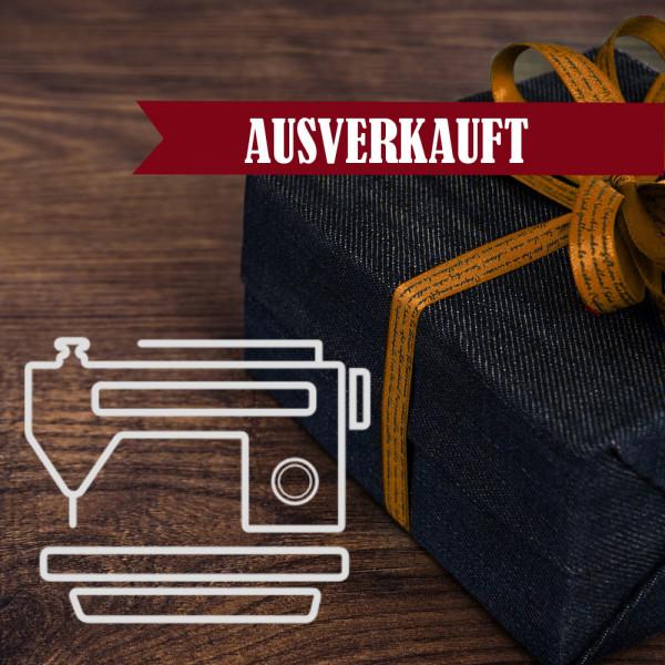 """Weihnachts Box Basteln """"Vintage Crafts"""""""