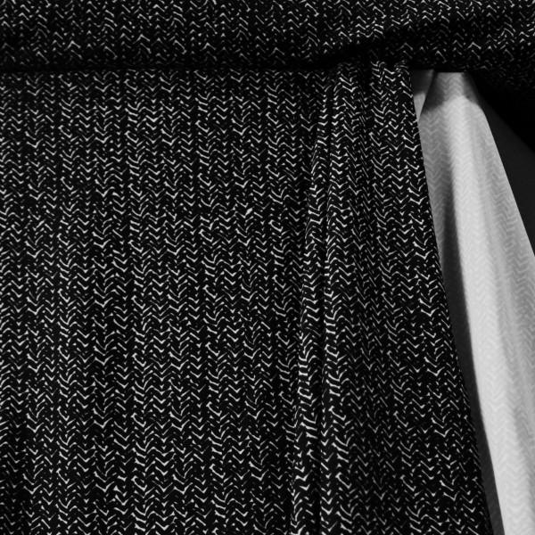 Lycra Schwarz Weiß Badeanzug Body Leggins