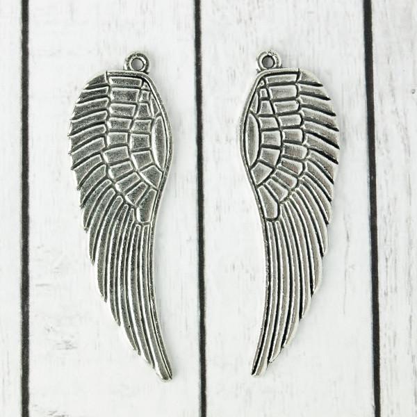 Anhänger Flügel