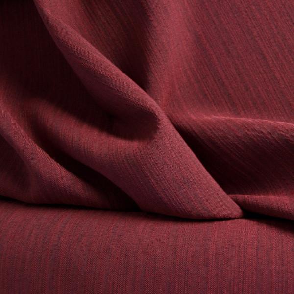 Bekleidungsstoff Stretch Streifen Bordeaux