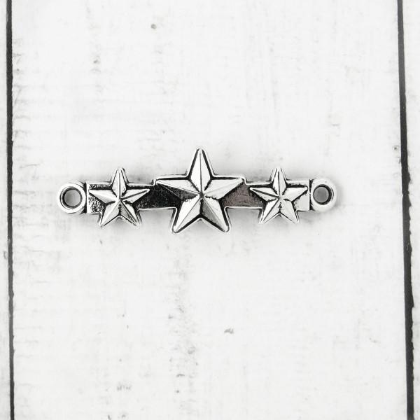 Verbinder Sterne 37mm