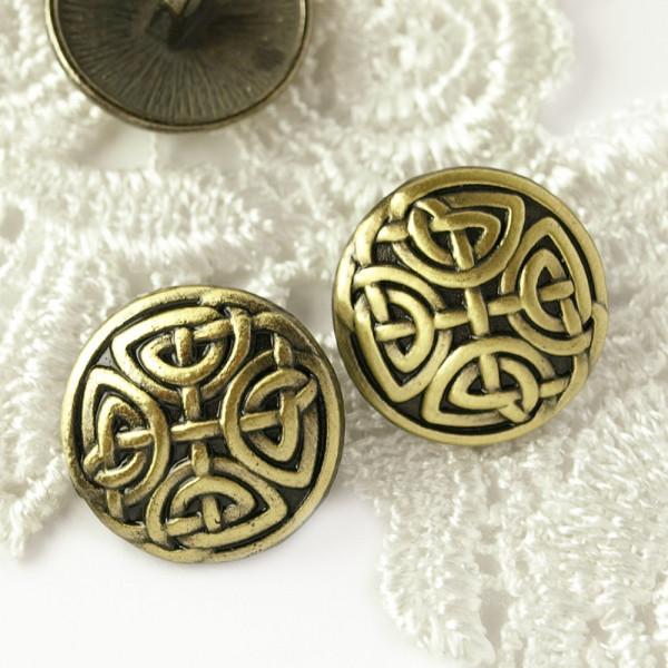 knopf, metall, keltisch, larp, vintage, reenactment, kaufen, historisch, gothic, material, kaufen, mantel