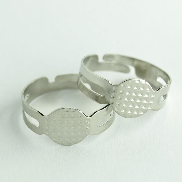 Ring Rohling Material DIY