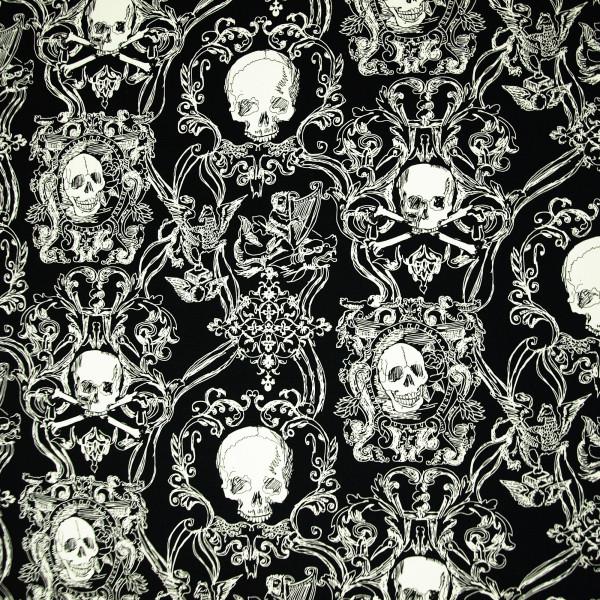 Schwerer Oxford Skulls