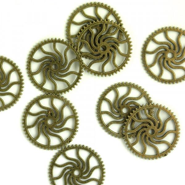 Steampunk zahnräder mini 2015 neu kaufen