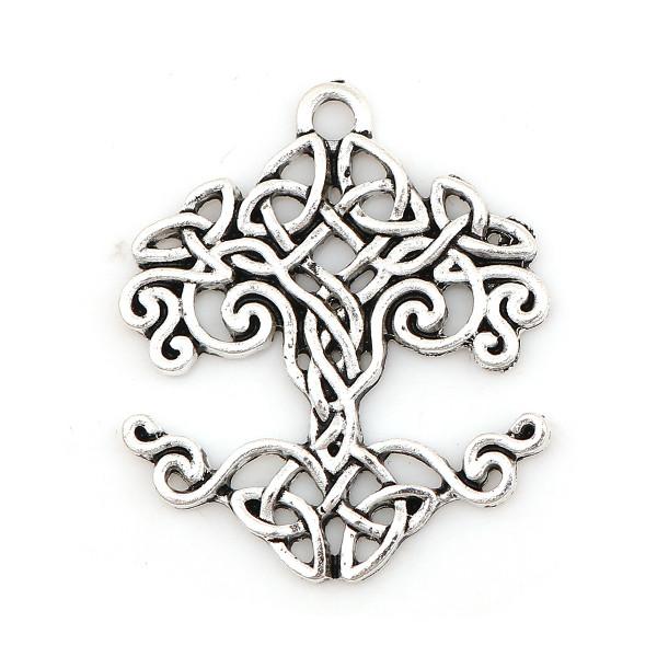 Anhänger Keltischer Knoten 32mm