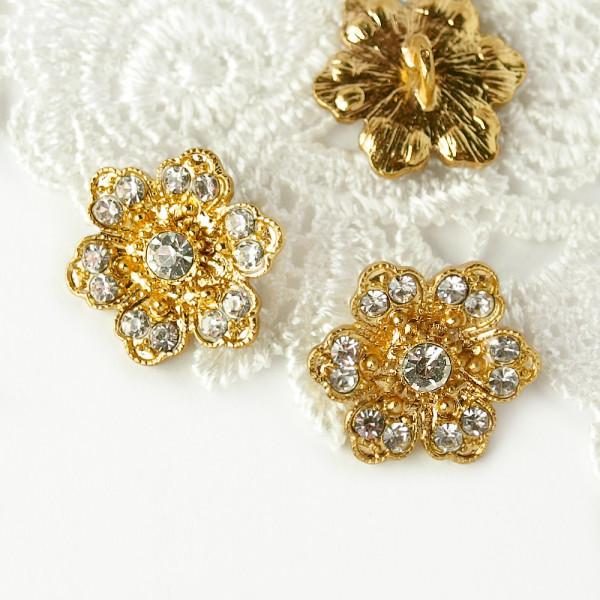 knopf, metall, gold, hoczeit, abendkleid, vintage, kaufen, historisch, glitzer, strass, material, kaufen