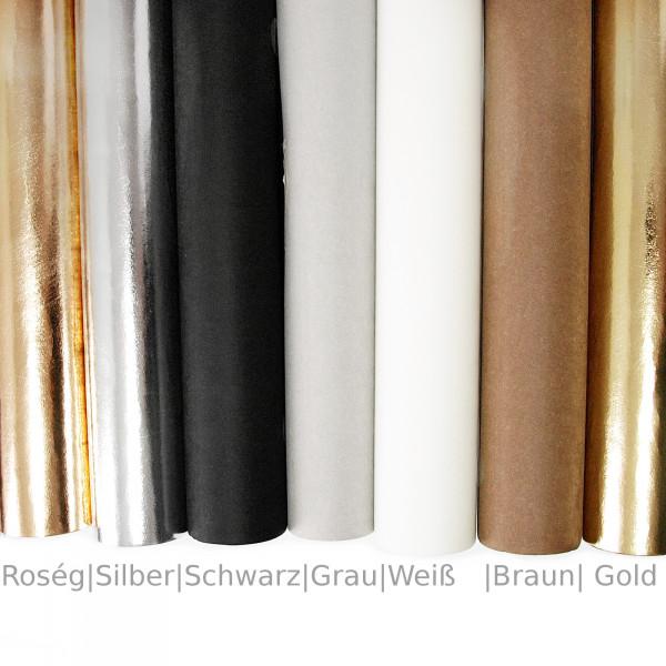 Texipap - waschbares Papier Metallic